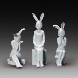 《兔子小姐》